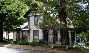 11 Singleton House Bed & Breakfast