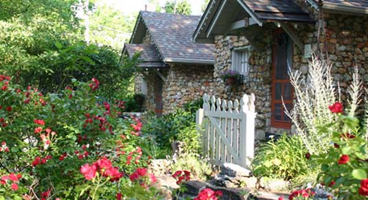 Rock Cottage Gardens