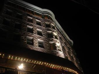 Haunted Eureka Ghost Tours