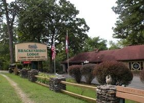 Brackenridge Lodge