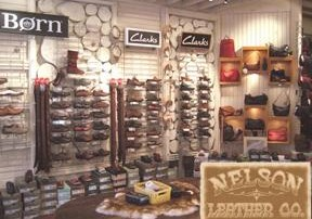 Nelson Leather Company