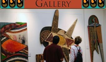 J. A. Nelson Gallery