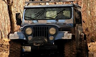 Eureka Springs 4X4 Adventure Trail Park