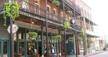 New Orleans Hotel & Spa