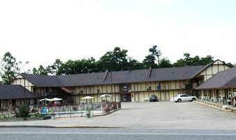 Ozark Swiss Inn