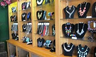 The Jewelry Show