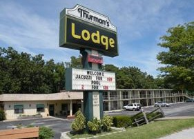 Thurman's Lodge