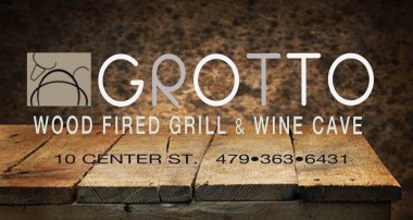 Grotto Wood Fired Grill & Wine Cave