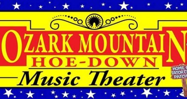 The Ozark Mountain Hoe-Down
