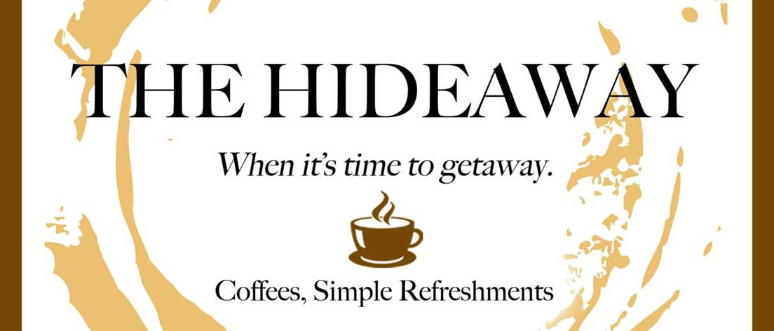 The Hideaway Coffee House