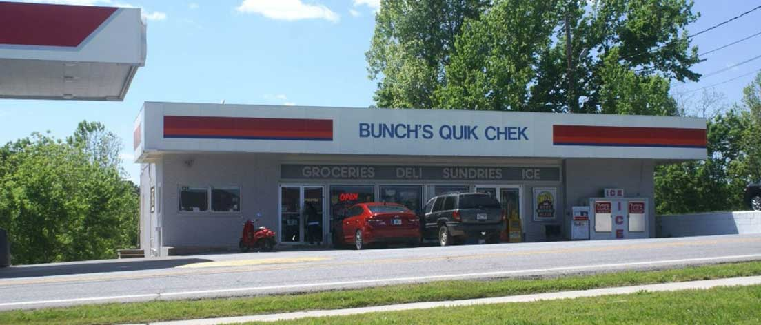 Bunch's Quick Chek