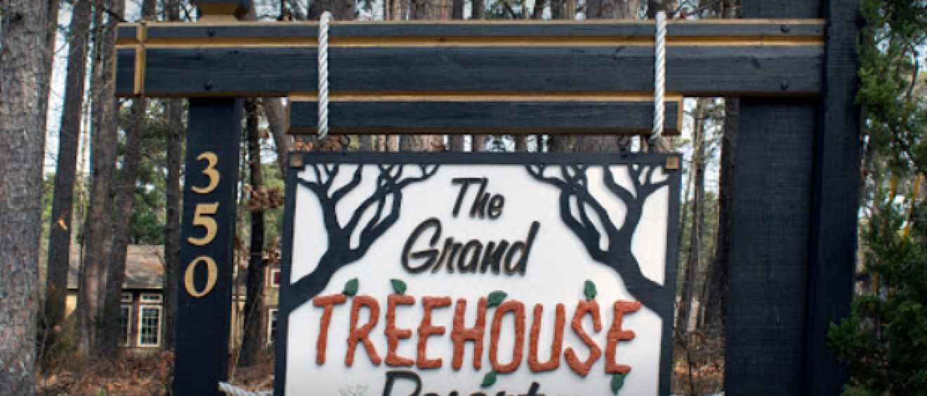 Grand Tree House Resort