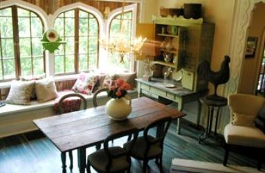 Rose Cottage Events In Eureka Springs
