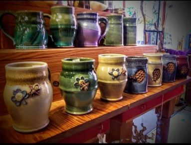 Eureka Springs Pottery