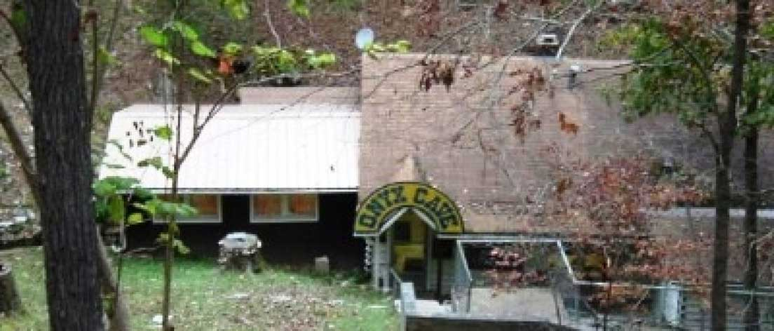 Cave House In Arkansas The Best Cave