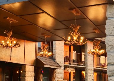 Lodging in Eureka Springs