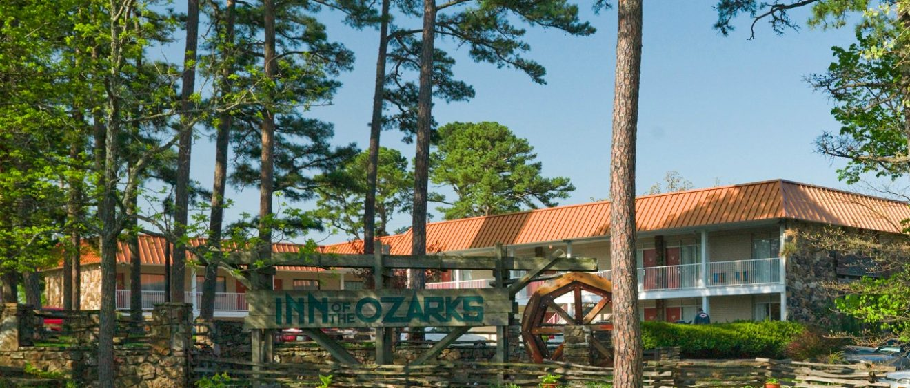 Inn of the Ozarks
