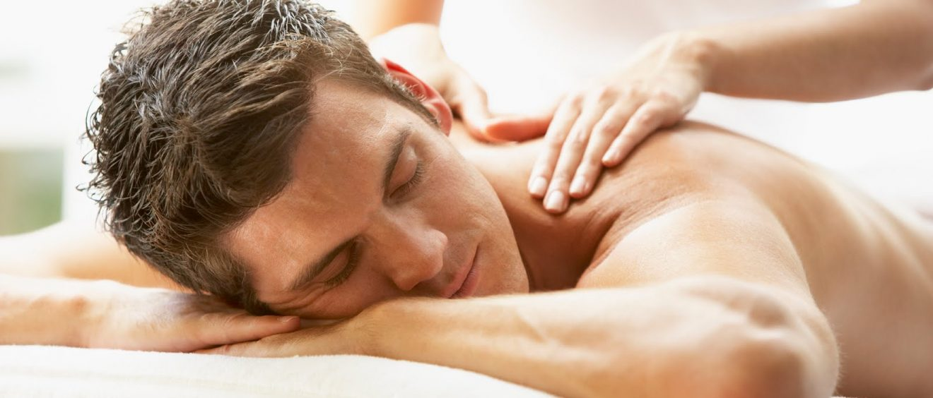 Time - Less - Ly Massage