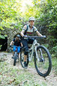 Bike Eureka Springs