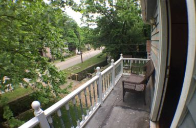 Eureka Springs Lodging