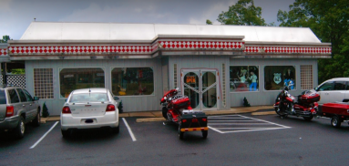 Route 62 Diner