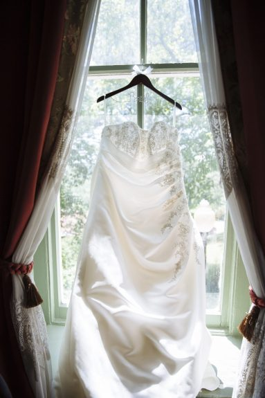 Weddings in Eureka Springs
