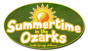 Summertime in the Ozarks