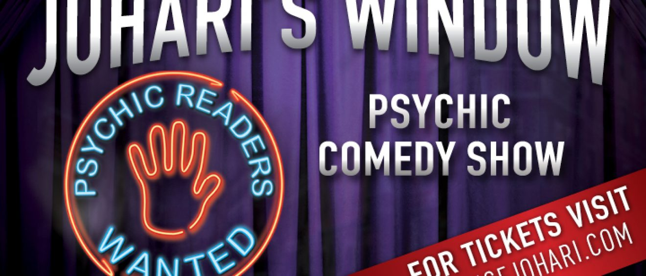 Psychic Comedy Theater