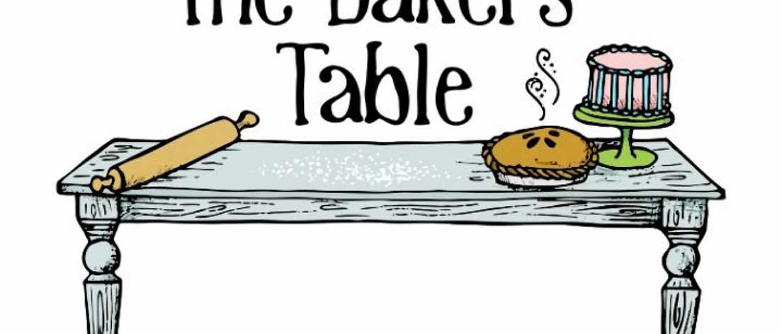 Bakers Table