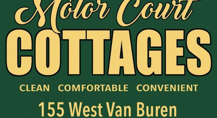 Motor Court Cottages