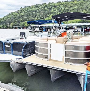 Table Rock Lake Boat Rental