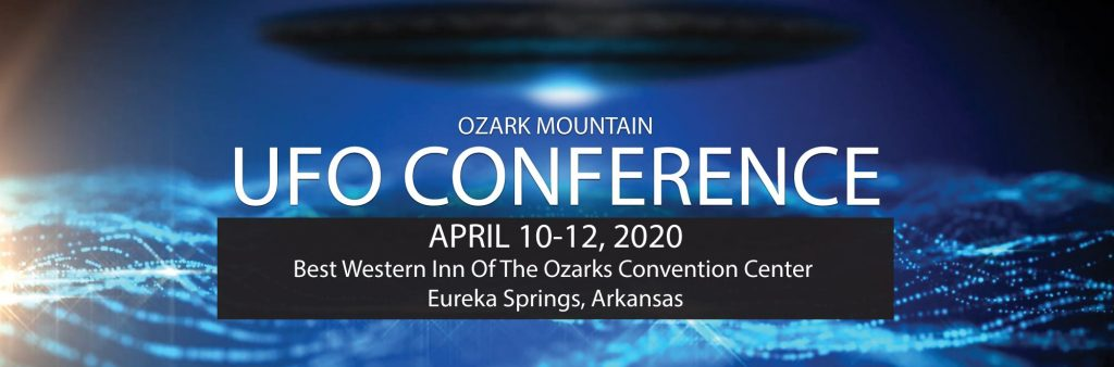 Eureka Springs UFO Conference