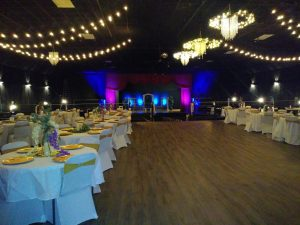 Center Stage Event Center