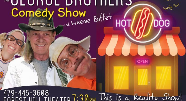 George Brothers Comedy