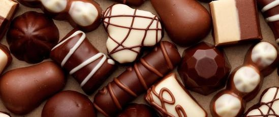 16th Annual Chocolate Lover's Festival
