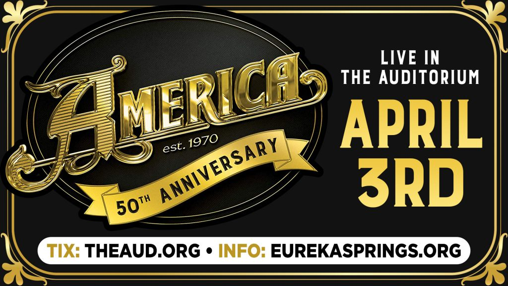 America 50th Anniversary Tour