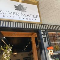 SIlver Maple Market Eureka Springs