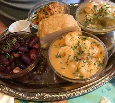 Eureka Springs Dining
