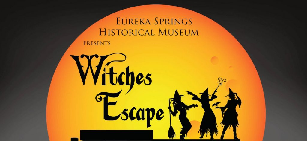 Eureka Springs Witches Excape